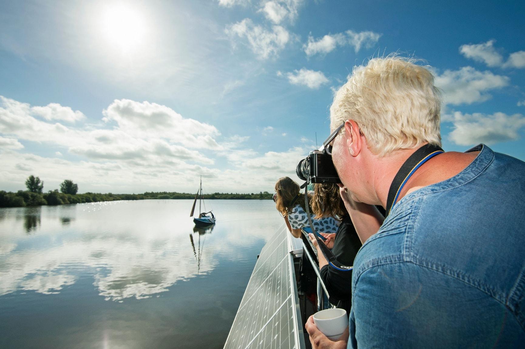 Instameet De Alde Feanen – Ga jij 16 juni mee op pad om foto's te maken van dit mooie natuurgebied?